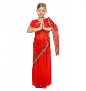 Travestimento Stella di Bollywood bambina che più li piace