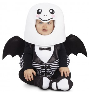 Travestimento Fantasma Balloon neonati con il quale il tuo bambino farà paura
