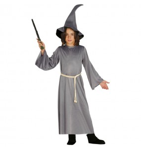 Costume da Gandalf per bambino
