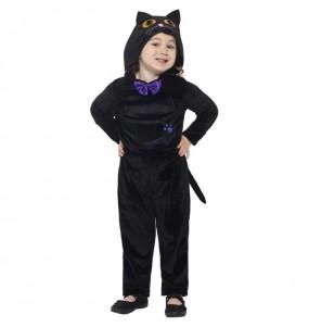 Costume da Gatta per neonato