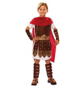 Travestimento Gladiatore bambino che più li piace