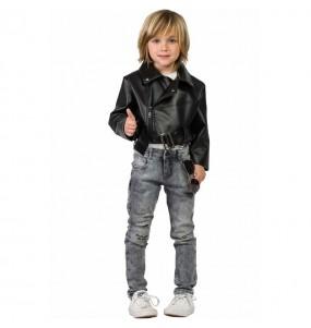 Costume da Grease John Travolta per bambino