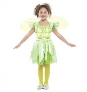 Costume da Fata Campanellino per bambina