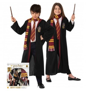 Costume da Harry Potter con accessori per bambino