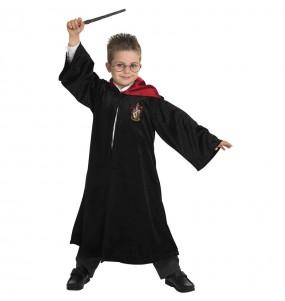 Costume da Harry Potter Deluxe per bambino