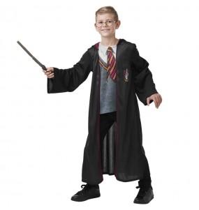 Costume da Harry Potter Grifondoro con accessori per bambini