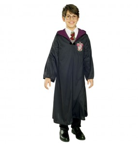 Costume da Harry Potter per bambino