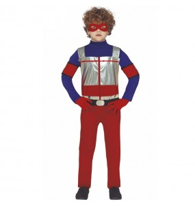 Costume da Henry Danger per bambino