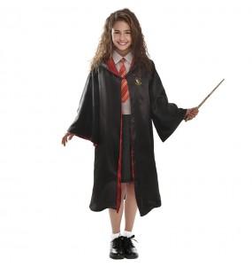 Costume da Hermione Classic per bambina