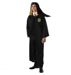 Costume da Tassorosso Harry Potter per adulto