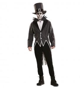 Costume da Jack Skeletron per uomo