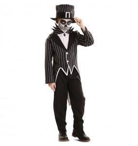 Costume da Jack Skeletron per bambino