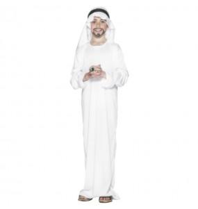 Travestimento Sceicco Arabo bambino che più li piace