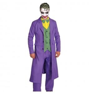 Costume da Joker Classic per uomo