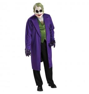Costume da Joker The Dark Knight per uomo
