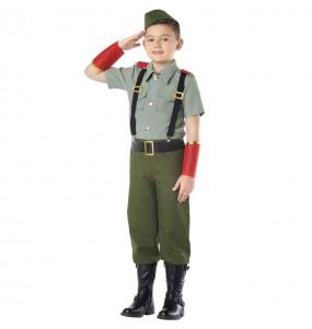 Costume da Soldato Legionario per bambino