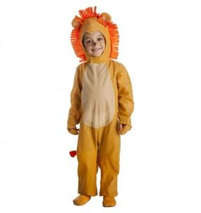 Costume da Leone feroce per bambino