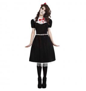 Costume da Gothic Lolita per donna