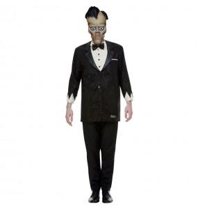 Costume da Lurch La Famiglia Addams per uomo
