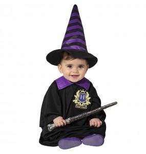 Costume da Mago Harry Potter per neonato