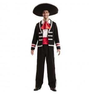 Costume Messicano Mariachi per uomo
