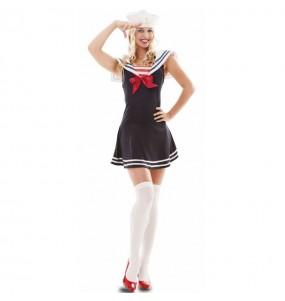 Costume da Marinaia sexy per donna
