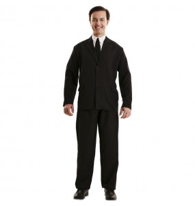 Costume da Men in Black per uomo
