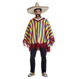 Costume da Messicano Tijuana per uomo