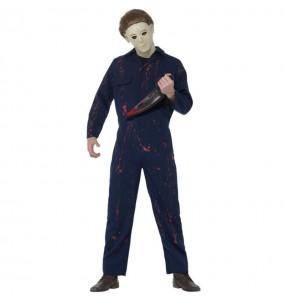 Travestimento Michael Myers adulti per una serata ad Halloween
