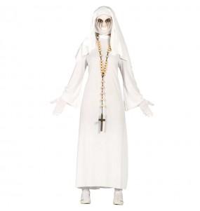 Costume da Suora fantasma per donna