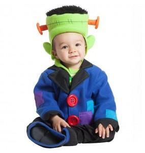 Costume da Mostro Frankenstein per neonato