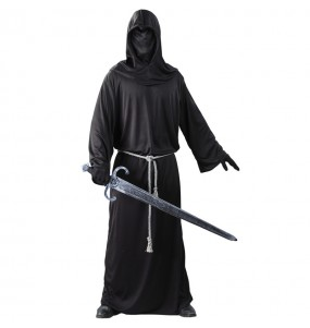 Costume da Morte senza volto per uomo