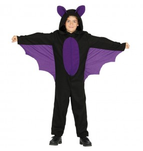 Travestimento Pipistrello bambino che più li piace