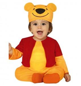 Travestimento Winnie the Pooh neonato che più li piace