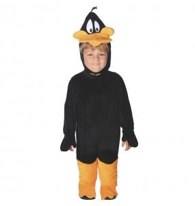 Costume da Daffy Duck per neonato