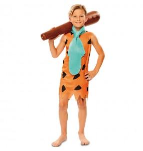 Travestimento Fred Flintstones bambino che più li piace