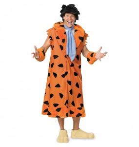Travestimento Fred Flintstone - I Flintstones™ adulti per una serata in maschera