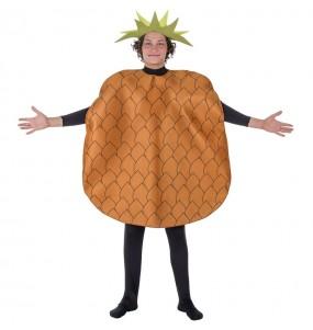 Travestimento Ananas adulti per una serata in maschera