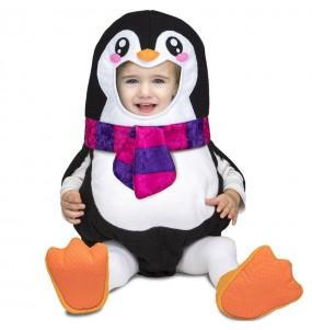 Travestimento Pinguino Balloon neonato che più li piace