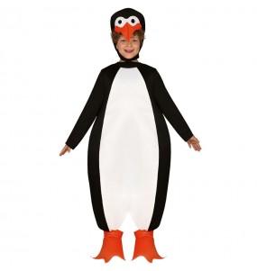 Travestimento Pinguino Madagascar bambino che più li piace
