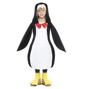 Costume da Pinguino reale per bambino
