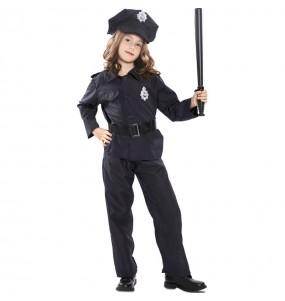 Costume da Polizia per bambino