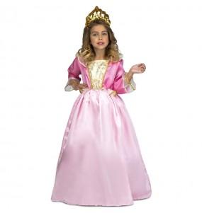 Travestimento principessa bambina che più li piace