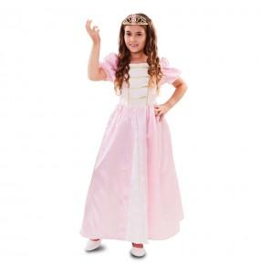 Travestimento Principessa deluxe bambina che più li piace