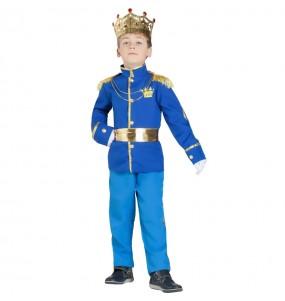 Costume da Principe Incantato per bambino