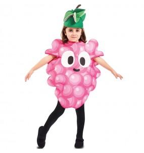 Travestimento Grappolo d'uva bambino che più li piace