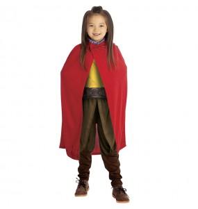 Costume da Raya e l'Ultimo Drago Deluxe per bambina