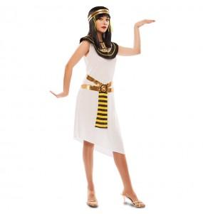 Travestimento Regina Egiziana donna per divertirsi e fare festa