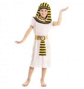 Costume da Re egiziano per bambino