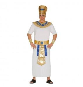 Travestimento Re Faraone adulti per una serata in maschera